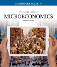 Principles of Microeconomics 8th Edition 9781305971493 1305971493