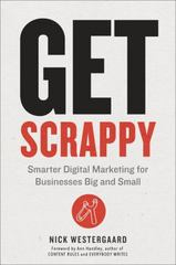 Get Scrappy 1st Edition 9780814437322 081443732X