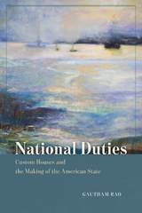 National Duties 1st Edition 9780226367101 022636710X
