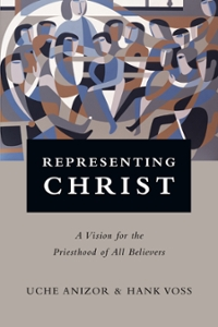 Representing Christ 1st Edition 9780830899746 083089974X