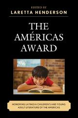 The Amricas Award 1st Edition 9781498501613 1498501613