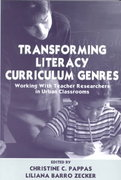 Transforming Literacy Curriculum Genres 0 9781135688783 1135688788