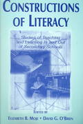 Constructions of Literacy 0 9780805829495 0805829490