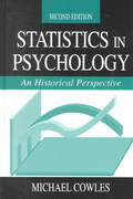 Statistics in Psychology 2nd edition 9780805835090 0805835091