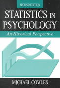 Statistics in Psychology 2nd edition 9780805835106 0805835105