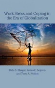 Work Stress and Coping in the Era of Globalization 1st edition 9780805848465 0805848460