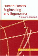 Human Factors Engineering and Ergonomics 2nd Edition 9781466560109 146656010X