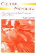 Cultural Psychology 1st edition 9780805854787 0805854789