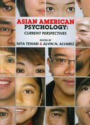 Asian American Psychology 1st edition 9780805860085 0805860088