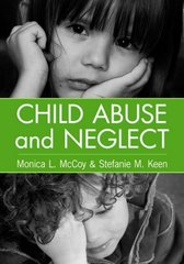 Child Abuse and Neglect 2nd Edition 9781136322877 1136322876