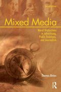 Mixed Media 2nd Edition 9780805863215 0805863214