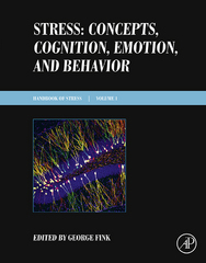 Stress: Concepts, Cognition, Emotion, and Behavior 1st Edition 9780128011379 0128011378