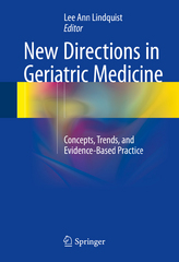New Directions in Geriatric Medicine 1st Edition 9783319281377 3319281372