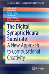 The Digital Synaptic Neural Substrate 1st Edition 9783319280790 3319280791