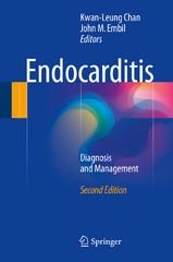Endocarditis 2nd Edition 9783319277844 3319277847