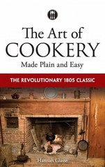 The Art of Cookery Made Plain and Easy 1st Edition 9780486805764 048680576X