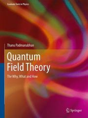 Quantum Field Theory 1st Edition 9783319281735 3319281739