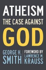 Atheism 1st Edition 9781633881976 1633881970
