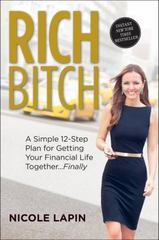 Rich Bitch 1st Edition 9780062490414 0062490419