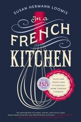 In a French Kitchen 1st Edition 9781592409655 1592409652