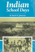 Indian School Days 1st Edition 9780806126104 0806126108