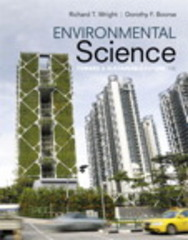 Environmental Science 13th Edition 9780133945911 013394591X