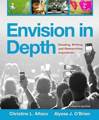 Envision in Depth 4th Edition 9780134118154 0134118154