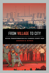 From Village to City 1st Edition 9780520964273 0520964276