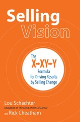 Selling Vision: The X-XY-Y Formula for Driving Results by Selling Change 1st Edition 9781259642180 1259642186