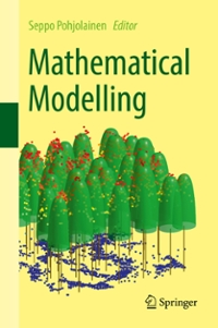 Mathematical Modelling 1st Edition 9783319278360 3319278363