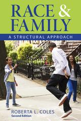 Race and Family 2nd Edition 9781442254398 1442254394