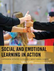 Social and Emotional Learning in Action 1st Edition 9781475820836 1475820836