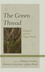 The Green Thread 1st Edition 9781498510608 1498510604