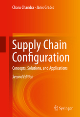 Supply Chain Configuration 2nd Edition 9781493935574 1493935577