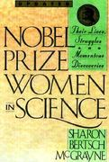 Nobel Prize Women in Science 1st Edition 9780806520254 0806520256