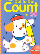 Dot-to-Dot Count to 20 0 9780806984636 0806984635