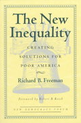 The New Inequality 0 9780807044353 0807044350