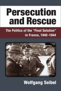 Persecution and Rescue 1st Edition 9780472118601 0472118609