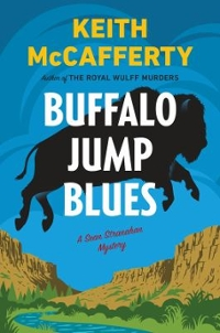 Buffalo Jump Blues 1st Edition 9780525429593 052542959X