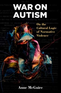 War on Autism 1st Edition 9780472053124 0472053124