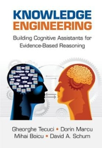 Knowledge Engineering 1st Edition 9781107122567 1107122562