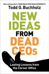 New Ideas from Dead CEOs 1st Edition 9780061197628 0061197629