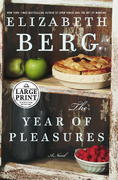 The Year of Pleasures 0 9780375434563 0375434569