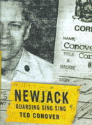 Newjack 1st Edition 9780375501777 0375501770