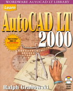 Learn AutoCAD LT 2000 0 9781556227424 1556227426