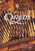 The Cambridge Companion to the Organ 0 9780521575843 0521575842