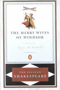 The Merry Wives of Windsor 1st Edition 9780140714647 0140714642