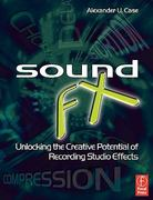 Sound FX 1st edition 9780240520322 0240520327