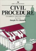 Civil Procedure 3rd edition 9781567065060 1567065066