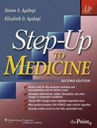 Step-Up to Medicine 2nd edition 9780781771535 0781771536